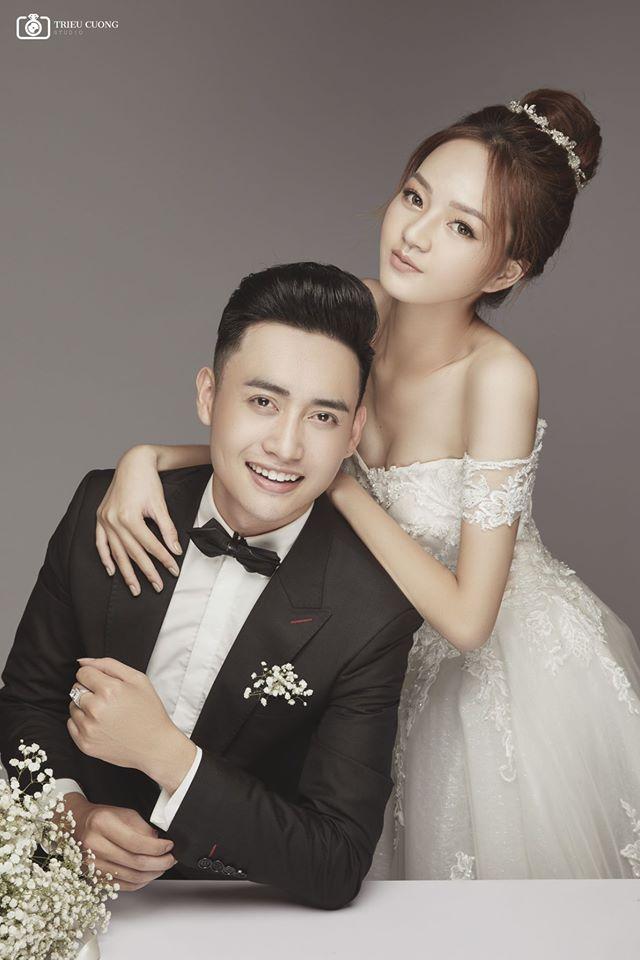 Vest Gia Lai sang trọng cho mùa cưới